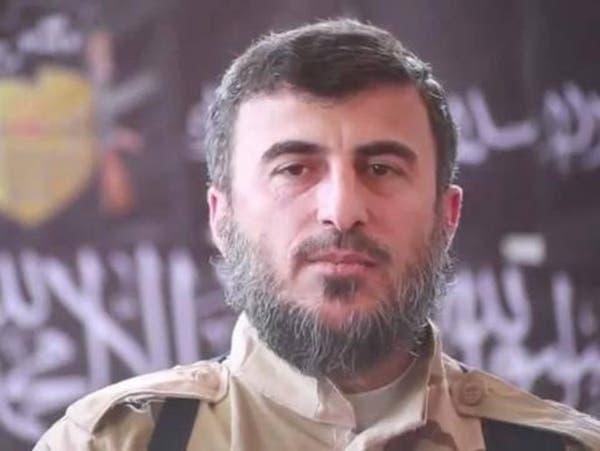 تشكيل قيادة عسكرية موحدة في غوطة دمشق