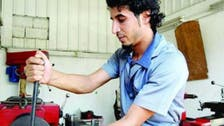 Young Saudis challenging past work trends