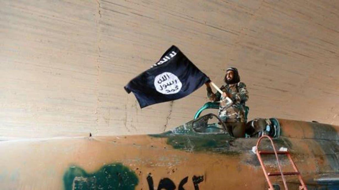 غنائم داعش في سوريا