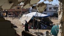 Relief and bitterness mix as Gazans return to destroyed homes