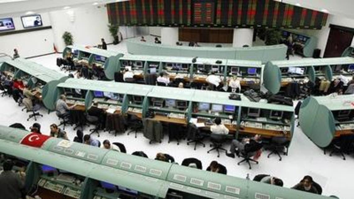 turkey stock exchange