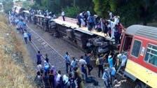 قتيل وعشرات الجرحى إثر اصطدام قطارين في المغرب