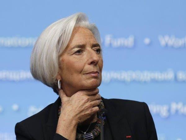 المركزي الأوروبي يبدي استعداده لمكافحة كورونا