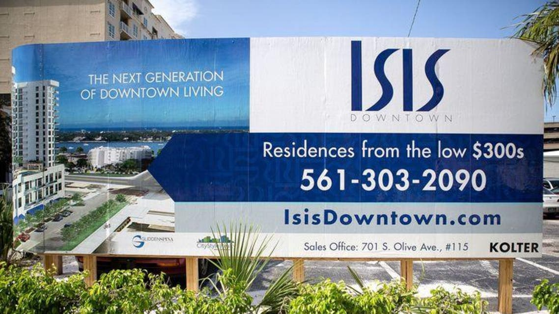 ISIS condo Florida by Palm Beach Post