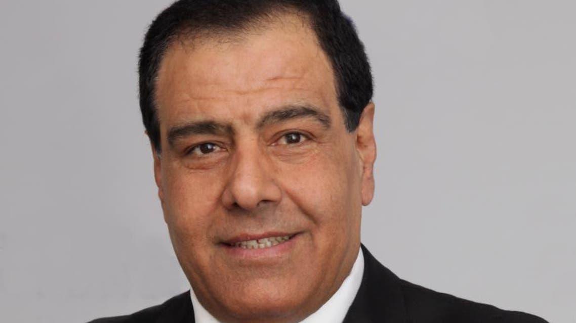 Dr. Izzeldin Abuelaish (Al Arabiya)
