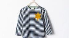 Zara pulls yellow-star tee shirt over link to Nazis