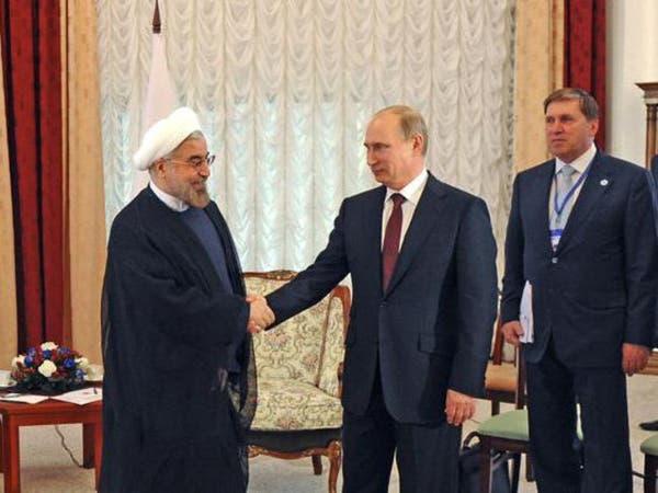 روسيا: نلمس فرصاً لرفع العقوبات عن إيران