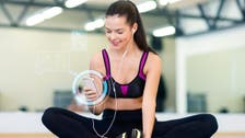 Zombies and calorie counters: Try these wacky weight loss apps