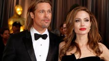 Brad, Angelina tie the knot in secret ceremony