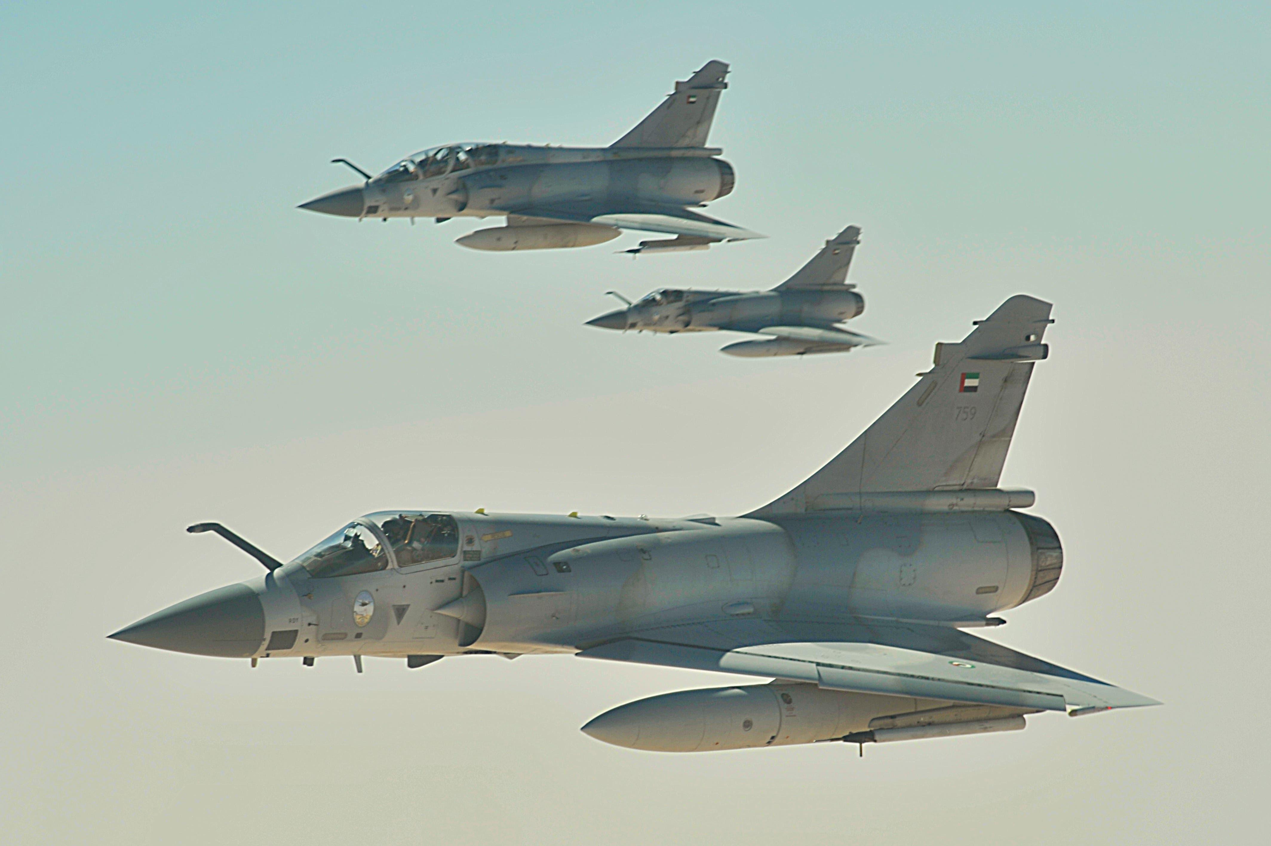 uae airforce