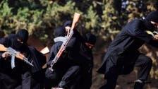 """واشنطن تحشد العالم ضد داعش والعمل العسكري """"محتمل"""""""