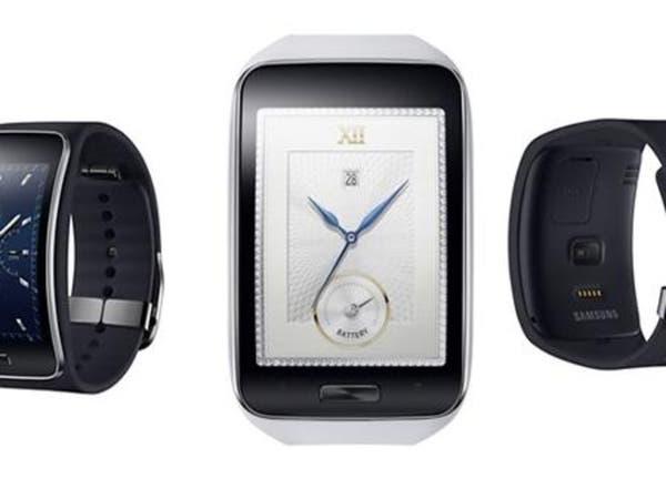 """""""سامسونغ"""" تخترق سوق الهاتف الجوال بساعة ذكية"""