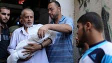 کمانڈر القسام بریگیڈ کو شہید کرنے میں اسرائیل ناکام رہا
