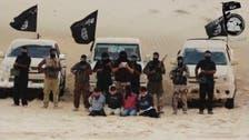 اسرائیل کے لیے جاسوسی کا الزام، 4 مصریوں کے سر قلم