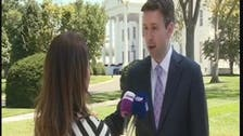 Interview with White House Press Secretary Josh Earnest
