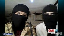 UK militant 'would be honored' to perform execution