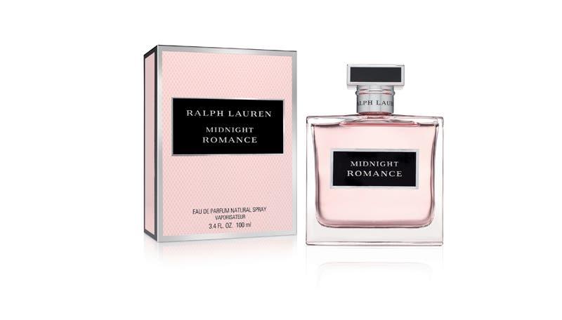 عطر Midnight Romance من Ralph Lauren Fragrances