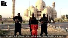 ISIS 'behead Kurdish man' in Iraq