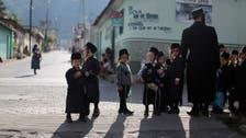 'Jewish Taliban' leave Guatemala village