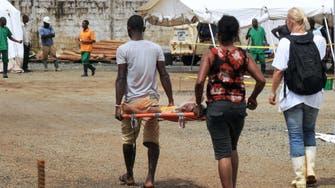 Liberian Ebola survivor praises experimental drug
