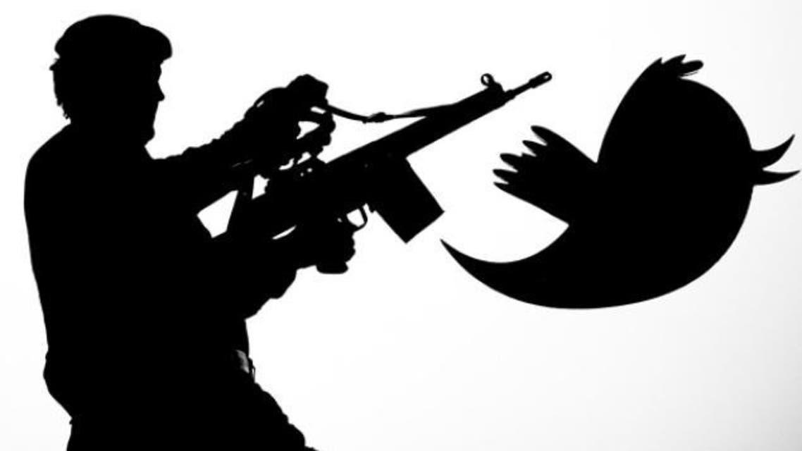 حرب تويتر