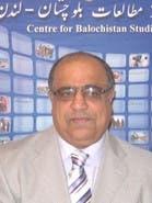 <p>دکتر عبدالستار دوشکی متخصص امور ایران و بلوچستان</p>