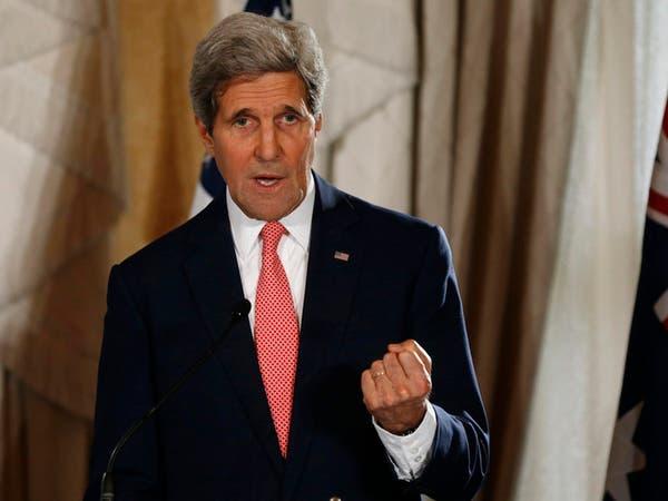 واشنطن: لن ننسق مع إيران لضرب داعش في العراق