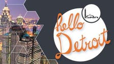 Elevating Muslim-American culture? Detroit event takes on big ideas