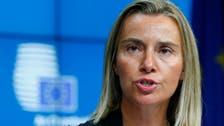Italian FM chosen as new EU foreign policy chief