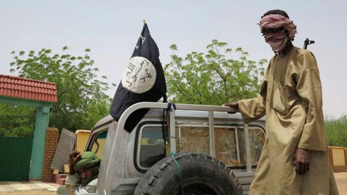 الجزائريين المختطفين في مالي