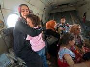 العراق.. داعش جمع عشرات الصبية في شاحنات وأعدمهم