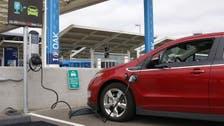 400 محطة شحن للسيارات الكهربائية في أوروبا بنهاية 2020