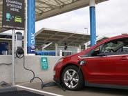 أرامكو تبني أول محطة لوقود سيارات الهيدروجين بالسعودية