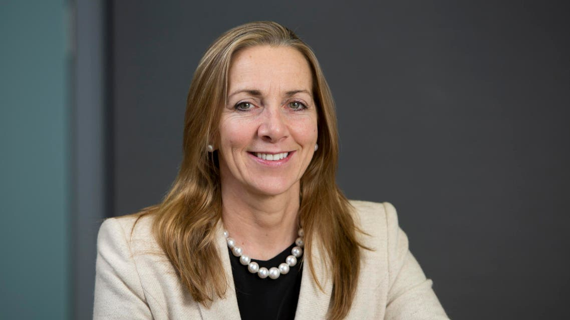 Rona Fairhead, 53, is the BBC's first permanent female chairperson. (Official)