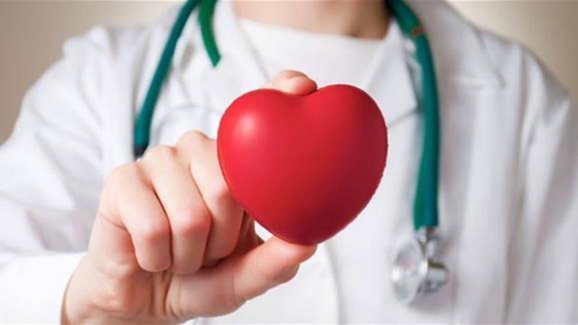 طب صحة قلب تنظيم دقات ضربات