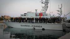 Pregnant women dead, missing in Italy migrant boat sinking