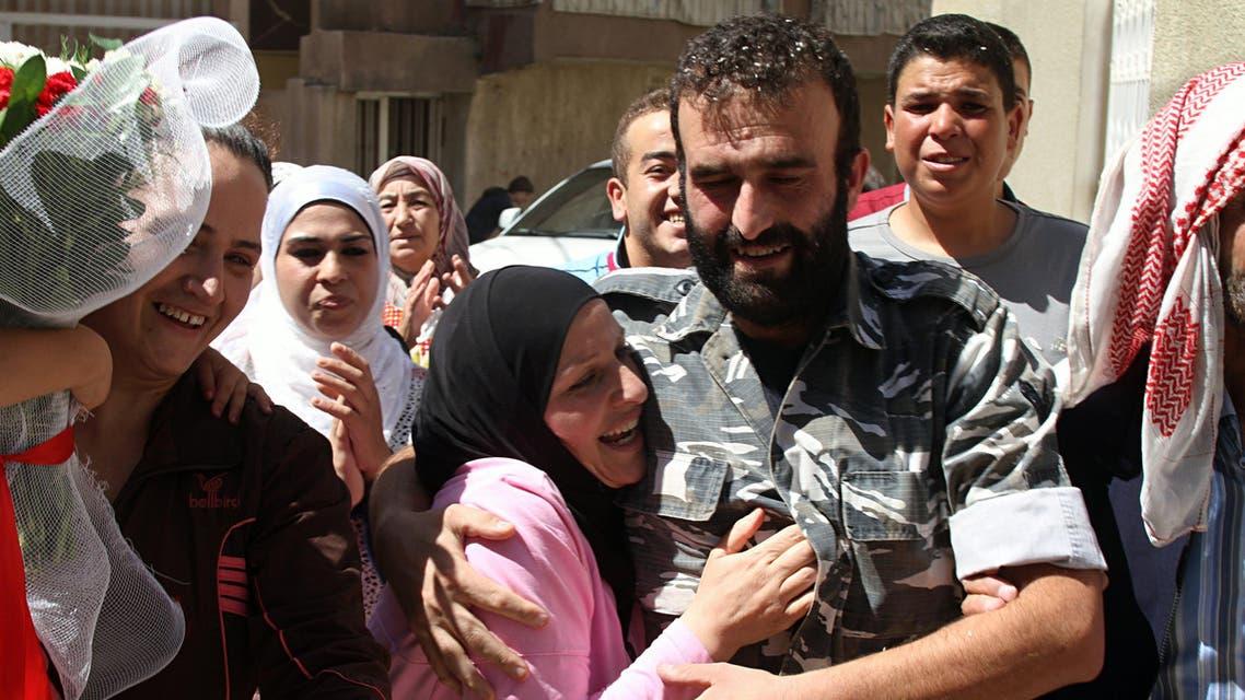 lebanon AFP