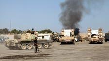 منظمة إنسانية تحذر من نشاط الإرهاب في الجنوب الليبي