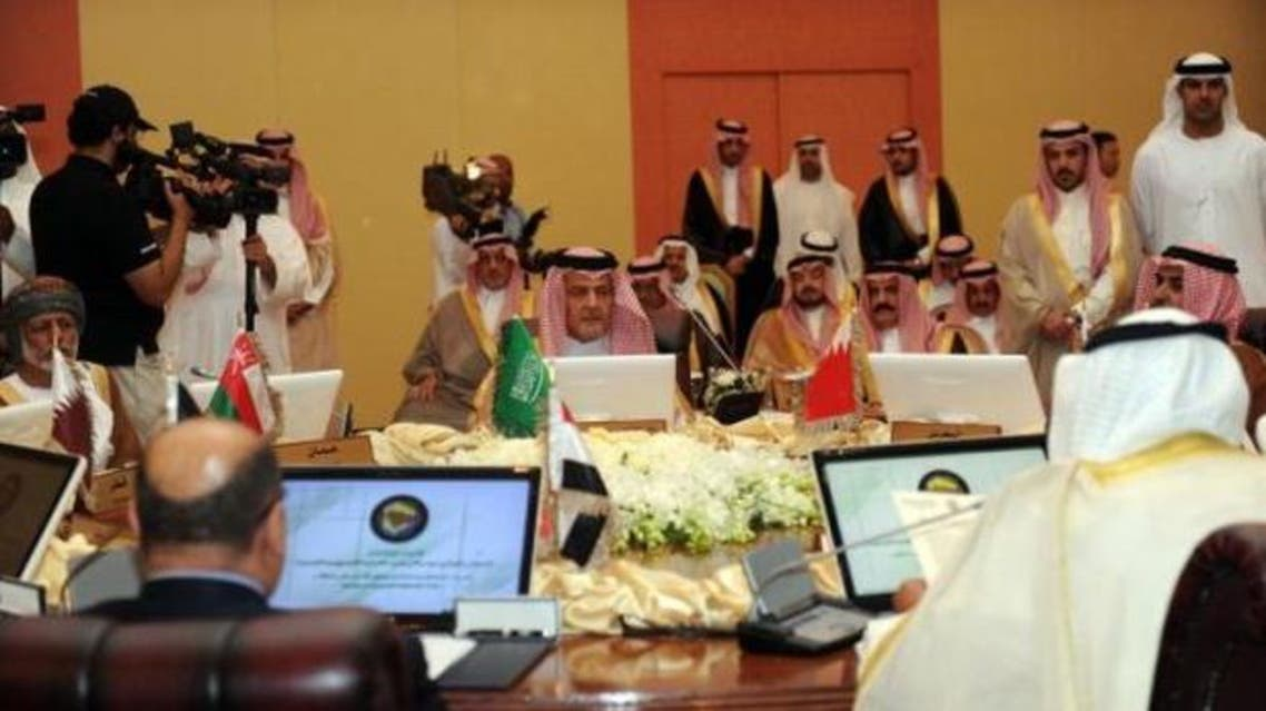 """Doha said it needed """"more time,"""" in response to the committee's demands for """"stronger efforts"""" to meet the Riyadh Agreement. (Photo courtesy: Asharq al-Awsat)"""