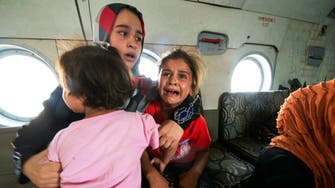Iraqi forces break ISIS siege of Amerli