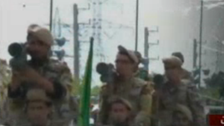 1900GMT: Is Iran becoming increasingly bogged down in Iraq?