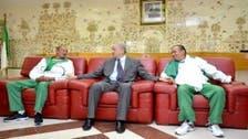 الجزائر.. أول ظهور للدبلوماسيين بعد تحريرهما