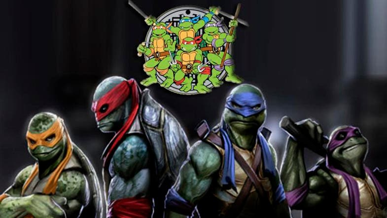 Arab Movies Teenage Mutant Ninja Turtles