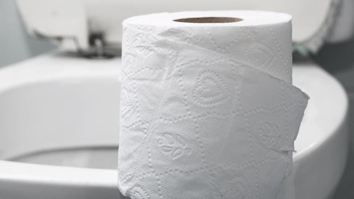 toilet paper shutterstock