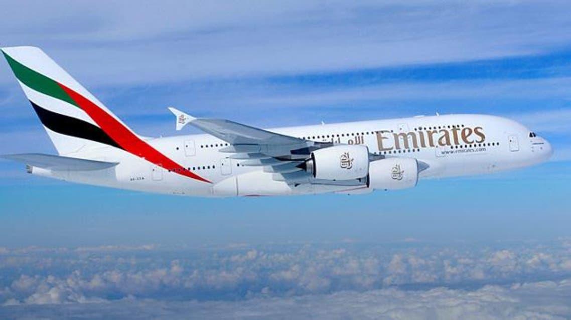 Emirates A380 emirates website