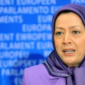 زعيمة مجاهدي خلق تطالب برفع الحصانة عن خامنئي