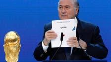 FIFA opens talks on 2022 World Cup dates in Qatar