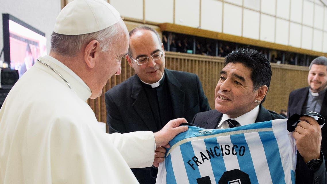 Maradona -