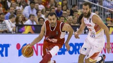 Egypt loses to Spain in FIBA World Cup