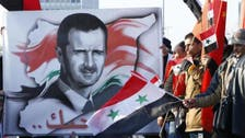 Pro-government Syrian activist arrested after rare public dissent